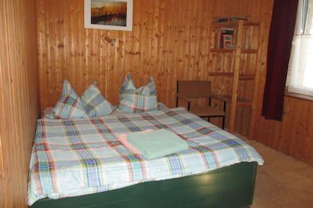 Kleines Ferienzimmer