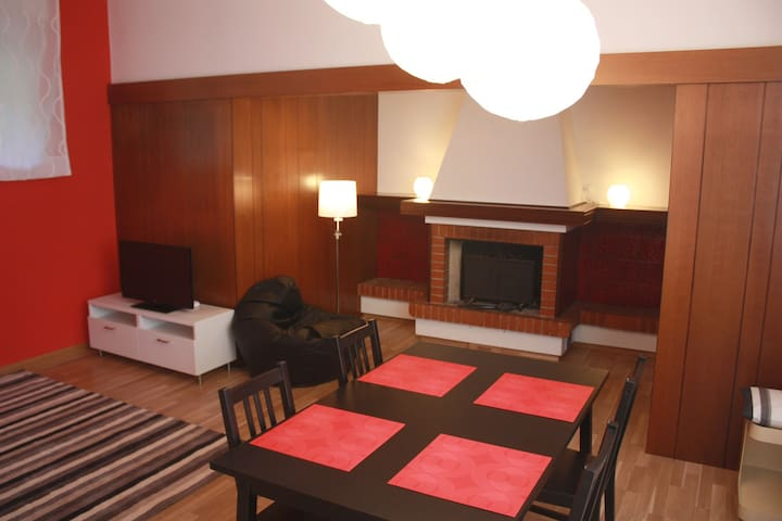 Edera Residence - Trieste - Appartement