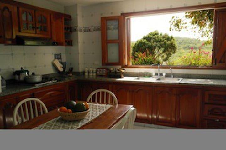 Private House in the  Colombian Caribbean Coast - Tubará