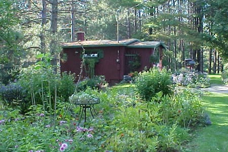 The cottage garden guesthouse - Lake Ann