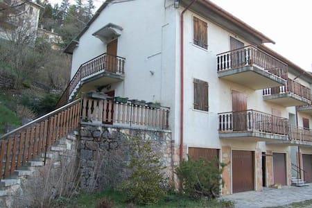 Appartamento con giardino a 1.108mt - Bosco Chiesanuova