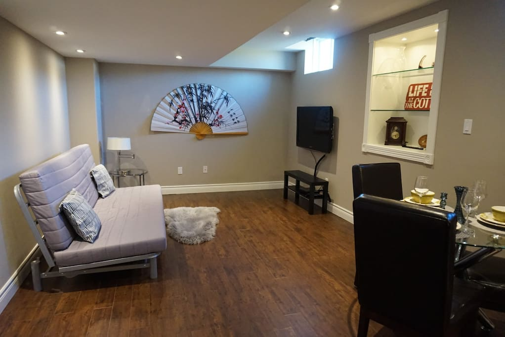 Apartment House For Rent Stouffville