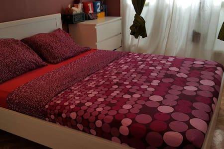 Logement tranquille et sympathique - Yerres - Apartment