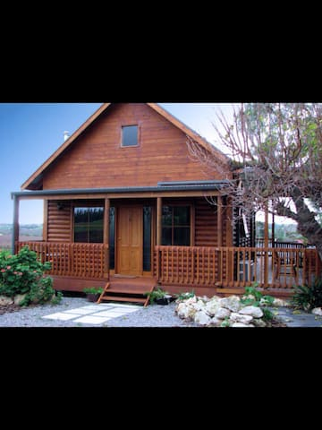 The Marlene Cottage - McLaren Vale - Bed & Breakfast