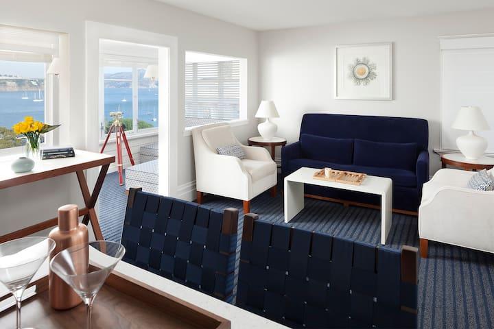 Hillside Guest House - Sausalito - Sausalito - Apartamento