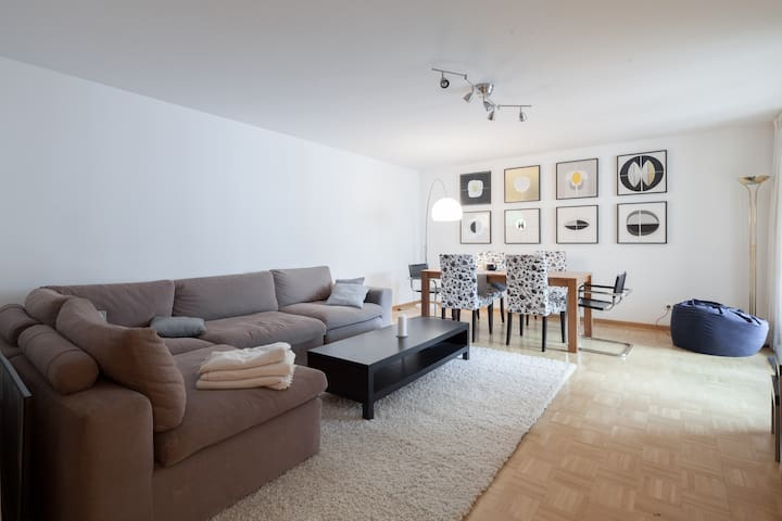 BEAUTIFUL apartment in city CENTER - München - Apartment