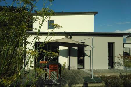 Maison contemporaine proche de la plage - Cléder - Talo