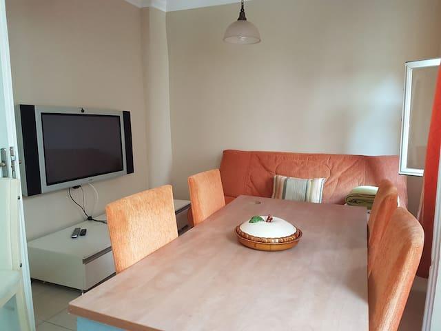 Gül's Place / 2. Kat - Erdek - Apartment