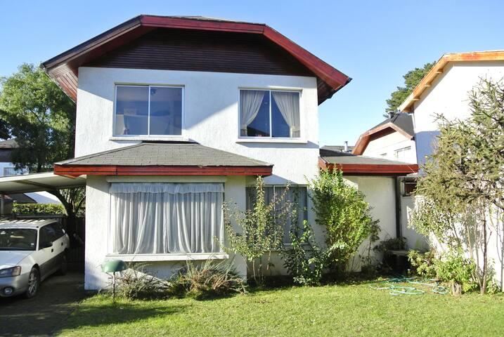 Condominio Los Aromos - Chiguayante - Huis