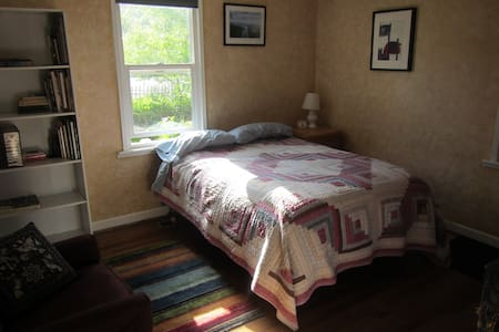 Comfy Room near Airport & Freeway - Seattle