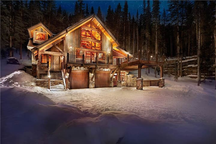 Bonnaire - Ski-In/Ski-Out w/ Hot Tub & Pool Table! - Mountain Village - Jiné