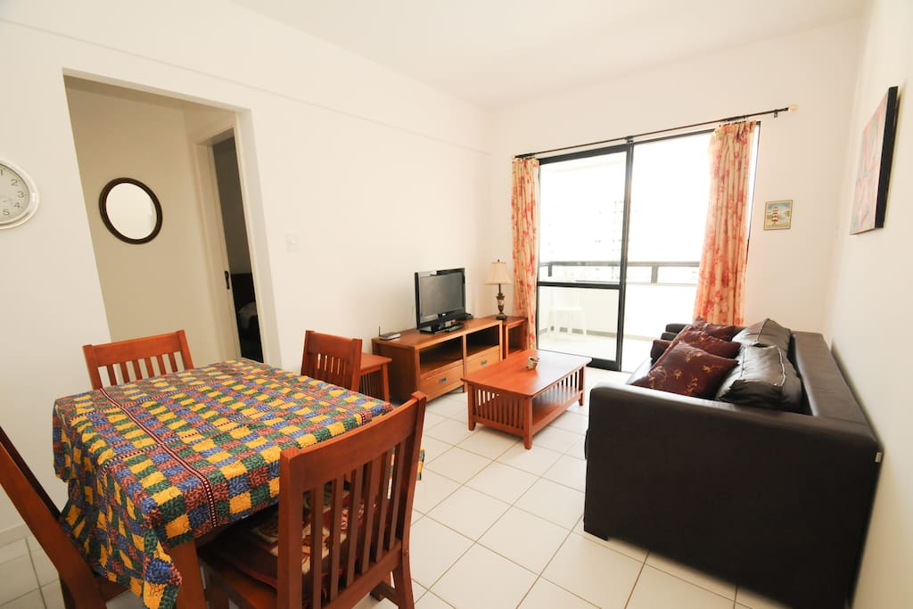 Comfortable Apt. in Barra, Salvador