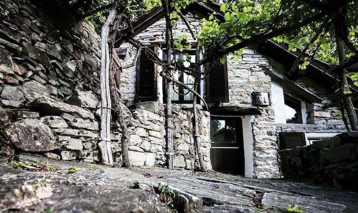 Rustico für Abenteurer - Casa della Pace
