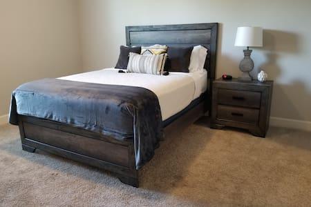Clean, Cozy 1 Bedroom Apt in West Little Rock