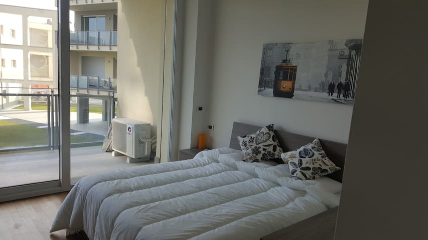 A New Beautiful Appartement - Milà - Pis
