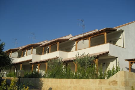 Appartamento in Villaggio Turistico - Lejlighed
