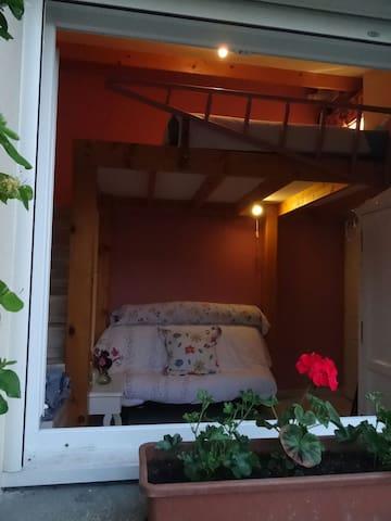 Chambre au coeur du vignoble Nantes - Le Loroux-Bottereau