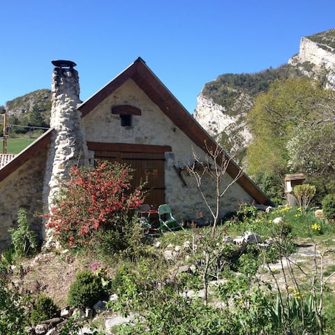 Gîte du Château - French Alps in Provence