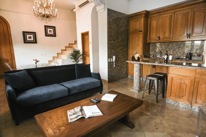 Luxury Apt w/pool, view & services - Panamá - Wohnung