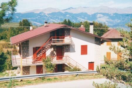 Appartamenti per Vacanze T. Lino Romani (Piano 2)