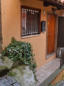 ANTICO BORGO  CASA ACQUERELLO - NEMI  - Apartment