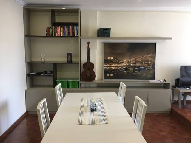 OPO place to be - Porto - Apartament