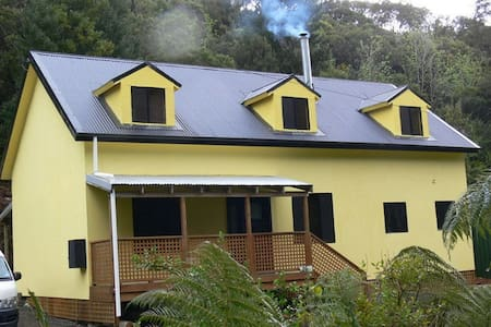 West Coast Bed and Breakfast  - Queenstown - B&B/民宿/ペンション