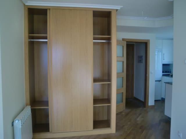 LOFT DE LUJO EN S.FRANCISCO-PUERTO - Ferrol - Lägenhet