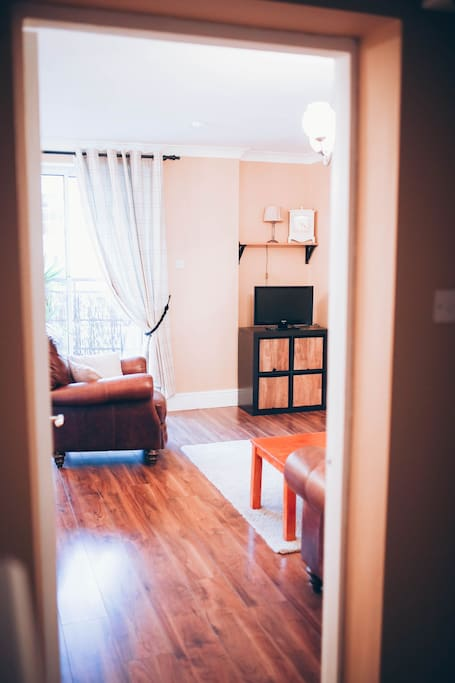 Spacious One Bedroom City Centre Apartment Apartments For Rent In Dublin County Dublin Ireland