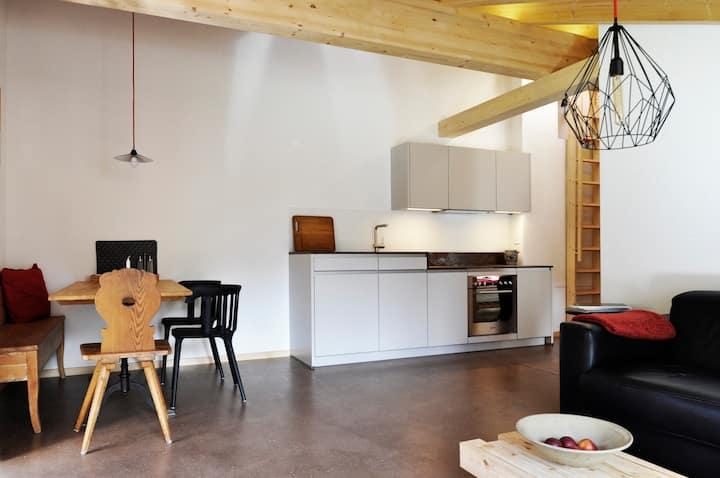 Alpen Apartment Kanderrausch ★★★★★