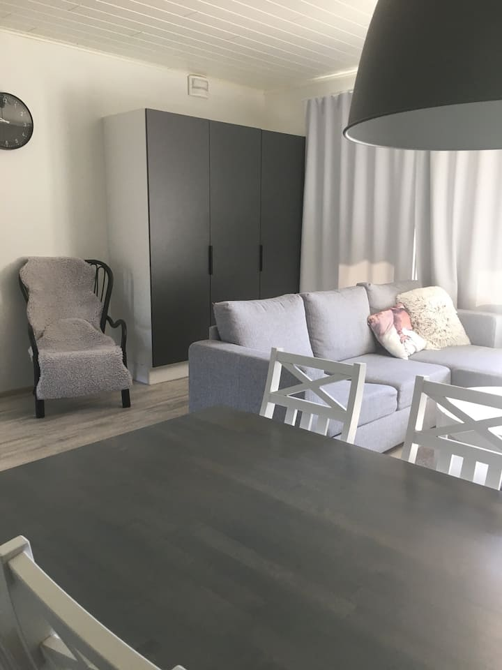 New apartement near everything