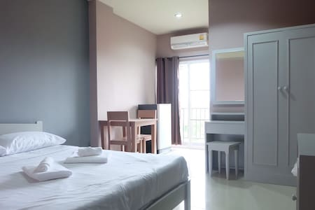 Bijou Boutique Apartment - Tha Sala