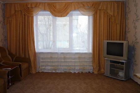 "Гостиница "" Уют "" - Karabash - 公寓"