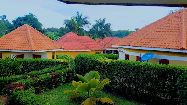 Bigambo cottages