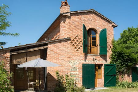Holiday house A Casa di Lea - Altopascio  - Ev