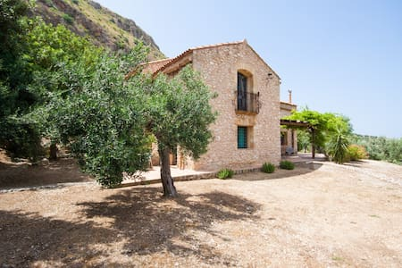 Amazing Farmhouse to Scopello 8PAX - Scopello