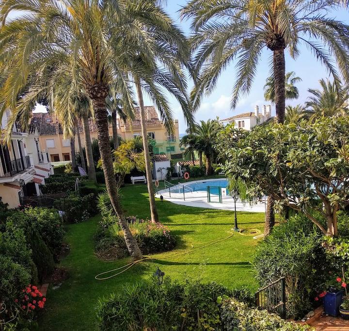 Villa in Estepona - Malaga - Spain