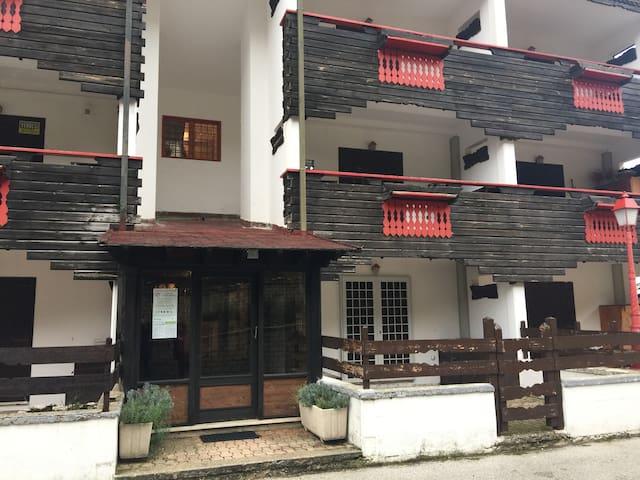 Campo Felice appartamento esclusivo in residence