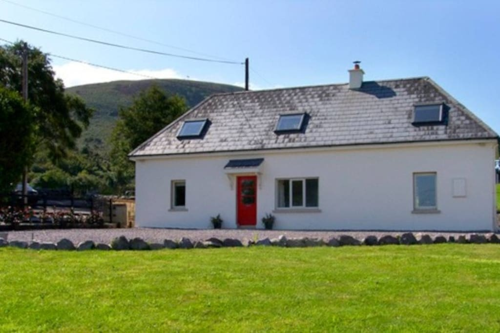 Holiday Cottage Gap Dunloe Cottages For Rent In