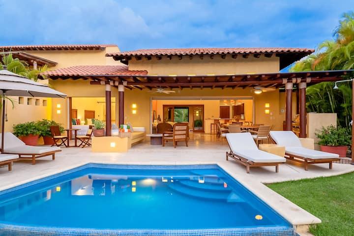 Villa Diez