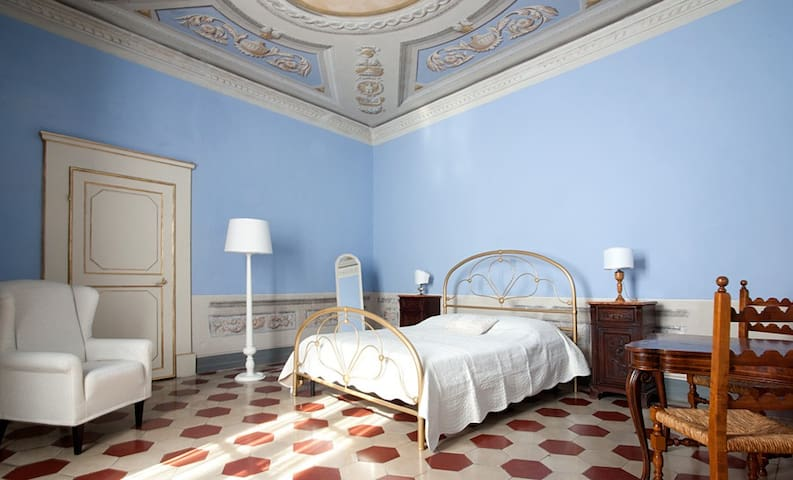 Room with view historical centre - Pisa - Bed & Breakfast