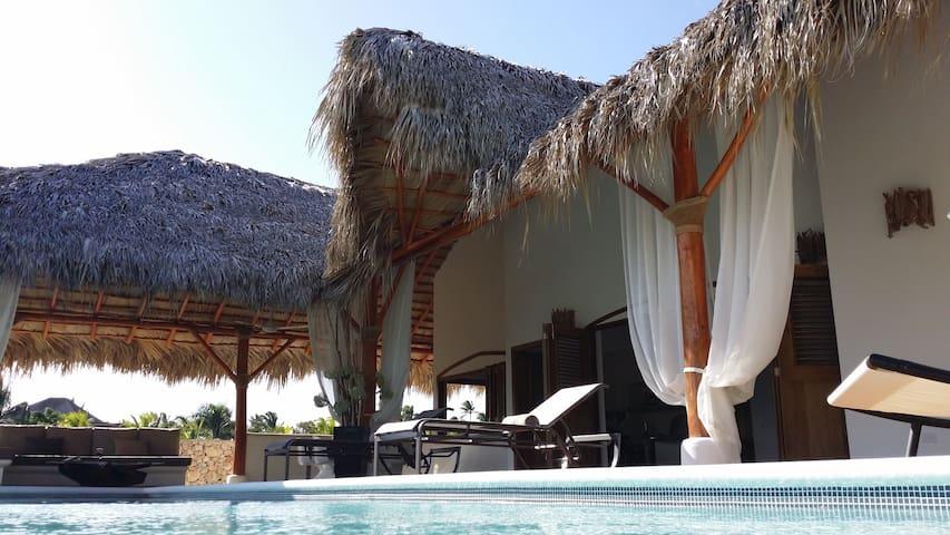 Villa Mi Vida, a paradisiac getaway - Las Terrenas - Villa