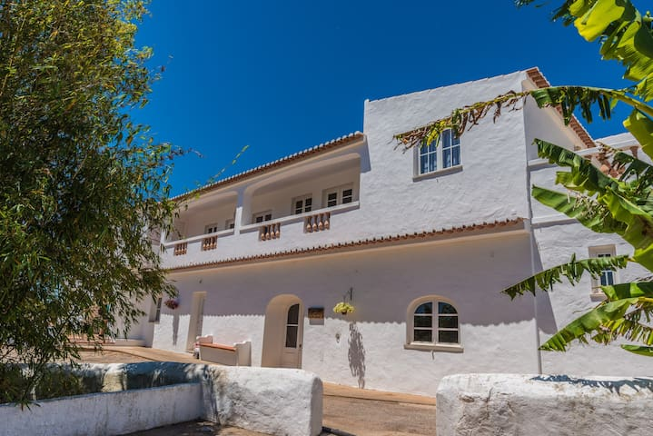 Casa Sol Nascente - Bensafrim - Haus