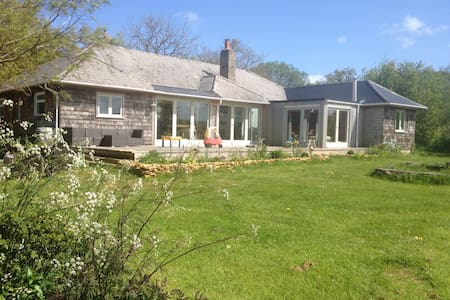 Idyllic White Oak Farm -  - Bruton - House