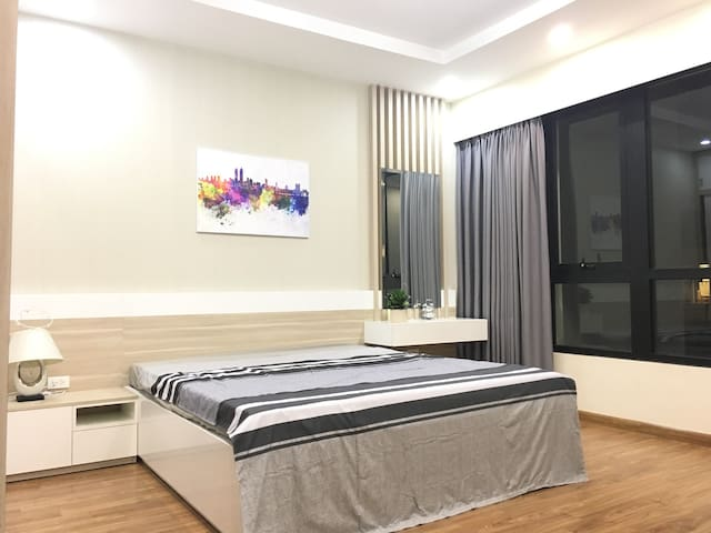 ENTIRE 1BR-Apt in Singapore of Ha Noi n Old Quater