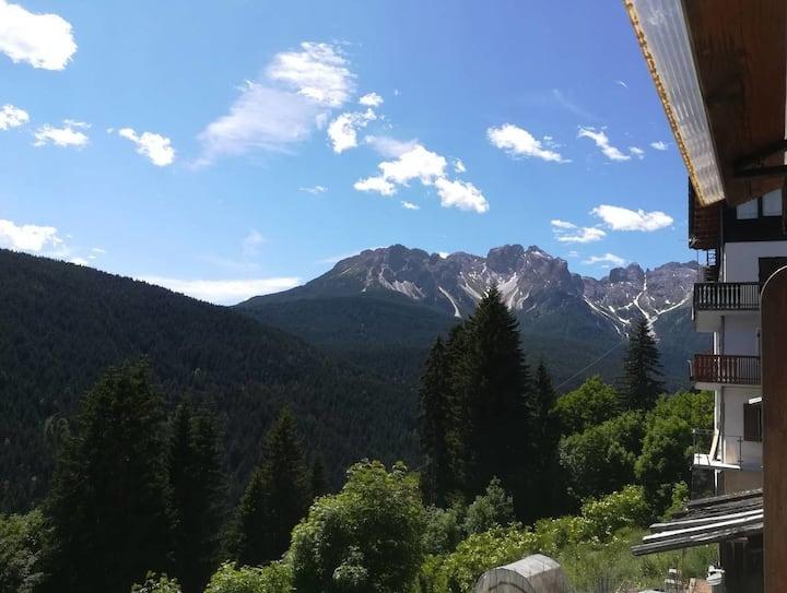 La Suite Comelico Valley - Dolomites of Sesto
