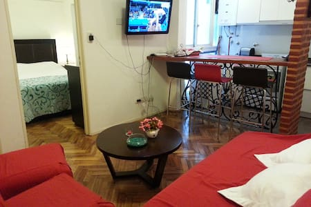 Comfortable and Lovely Apartment !! - Buenos Aires - Huoneisto
