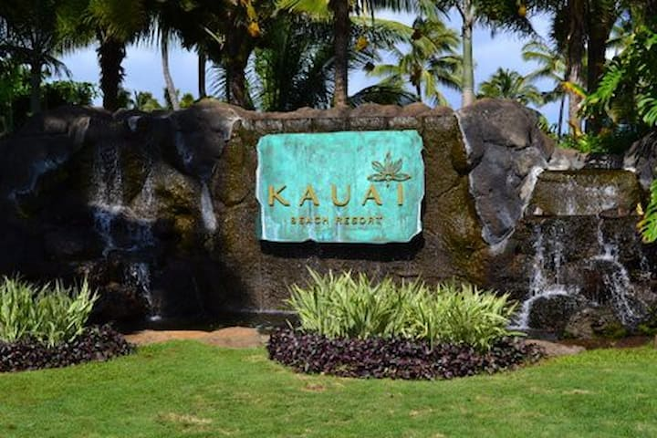 Kauai Beach Resort - May special $99 - 利胡埃(Lihue)