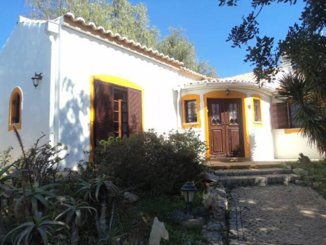 Quinta dos Mochos II  - Moncarapacho - Dům