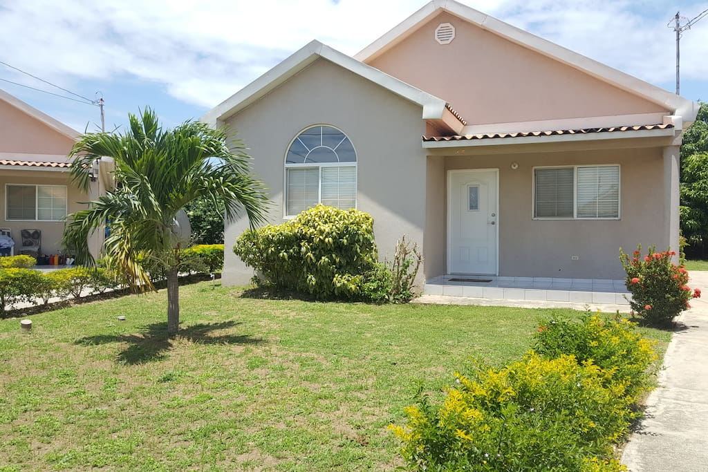 Bajan Jamaican Houses For Rent In Portmore Saint Catherine Parish Jamaica